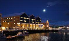 Utlysning - Kontorfaglærling - Hammerfest Næringshage AS