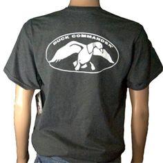 BESTSELLER! Duck Commander Duck Dynasty Shirt $12.99