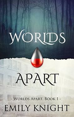 Worlds Apart (Worlds Apart Vampire Romance, Book One) by ... https://www.amazon.com/dp/B01LWT2H5K/ref=cm_sw_r_pi_dp_x_oVLgybCT7E388