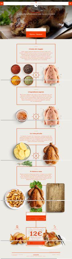 #chicken #potatoes #food #foodporn #delivery #website #webdesign