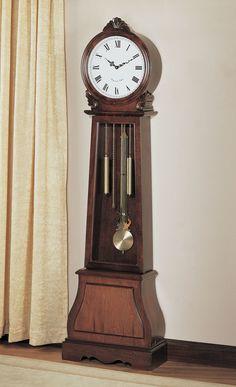 "71.75"" Grandfather Clock"