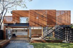 Studio House in Melbourne / Zen Architects