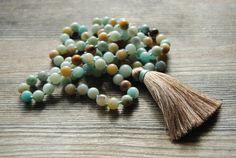 Mala collier de perles d