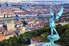 « Lyon Smart City veut créer un écosystème à la Silicon Valley »