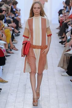 And this too. Chloé!