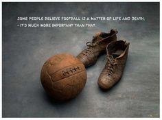That's football guys!