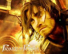 Prince of Persia by Imai-san