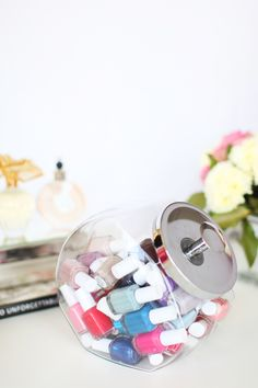How to Organize Your Beauty Products Like a Pro | Daily Makeover