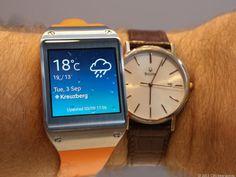 smart watch weather - Google zoeken
