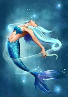 Fantasy Diamond Painting Kits that include Fairies and Dragons and all things fantasy. Beautifully designed and brilliant diamonds set these wonderful kit Mermaid Artwork, Mermaid Drawings, Mermaid Tattoos, Mermaid Paintings, Mermaid Tail Drawing, Art Drawings, Mermaid Fairy, Mermaid Tale, Mermaid Princess