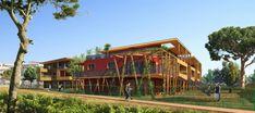 Habitat participatif :  un projet innovant à Montpellier | Un logement conforme à ses besoins et à ses moyens, respectueux de l'environnement. Un projet de vie avec des voisins fondé sur la solidarité, le partage et la convivialité… C'est MasCobado, le rêve d'un groupe d'habitants de Montpellier qui se concrétise après deux ans d'intense préparation. Le projet exemplaire pourrait faire des petits à l'heure où l'habitat participatif se dote d'un cadre juridique.