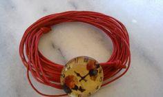 Washer Necklace, Headphones, Jewelry, Headpieces, Jewlery, Jewerly, Ear Phones, Schmuck, Jewels