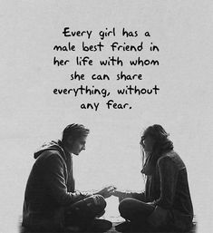 Every girl has a male best friend and mine is Tom Hobbs . Best Friend Love Quotes, Best Friend Quotes For Guys, Gay Best Friend, Boy And Girl Best Friends, Guy Friends, Memories Quotes, Best Inspirational Quotes, True Quotes, Deserve Quotes