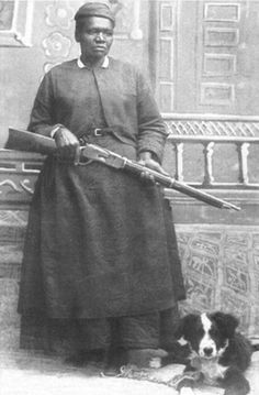 Stagecoach Mary, Mary Fields, was born a slave in 1832, and was the first African-American woman employed as a mail carrier in the U.S., driving her mail route by stagecoach from Cascade to St. Peter's Mission, Montana. In 1895, at 60 YO, she was hired since she was the fastest applicant to hitch a team of 6 horses. She never missed a day of work and during heavy snowfalls, had to deliver the mail on foot. After she retired, she became friends with actor, Gary Cooper and was famous in her…