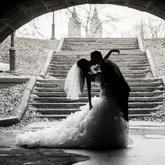 Excuse us we're too busy swooning!!  #wedding #photography #love #blackandwhite #romantic