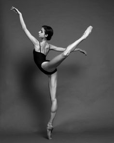 """Maria Khoreva on Instagram: """"It for sure was not accidentally that people invented and developed classical ballet positions because in my opinion they are the simplest…"""""""