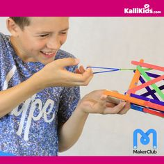 Help me win an amazing inventor kit for my kids from @MakerClub and you'll also be in with the chance of winning