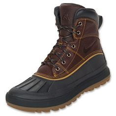 Nike Woodside II Men's Boots at Finish Line