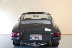 Cars For Sale - Porsche 912 - 1968 Porsche 912 Coupe - Slate Grey Porsche 912, Porsche For Sale, Toys For Boys, Slate, Cars For Sale, Restoration, Cool Stuff, Grey, Classic