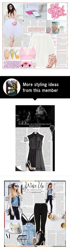 """""""Untitled #610"""" by sofi288 on Polyvore featuring Safavieh, Ted Baker and Fendi"""
