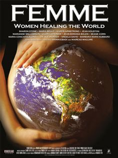 A celebration of women around the world actively transforming and healing our global society. Sharon Stone and leading experts in religion, science, history, politics, and entertainment discuss solutions to inspire new hope for the future.