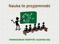 techniki uczenia się