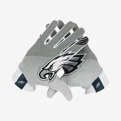 Nike Stadium (NFL Eagles) Football Gloves