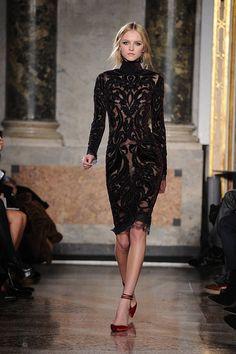 Pucci Fall 2011, Milan Fashion Week