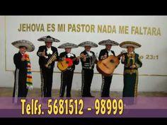 Canción de Boda - Mariachi Cristiano Nuevo Jalisco - Telfs. 5681512 - 73...