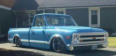 Old Trucks, Pickup Trucks, C10 Chevy Truck, Us Cars, Cars And Motorcycles, Hot Rods, Chevrolet, Bike, Dreams