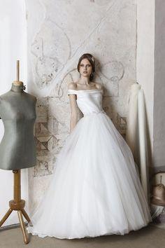 Abiti da sposa Alessandra R for Nicole Spose Alessandra R 29