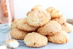 You searched for - Pagina 5 van 5 - Zoetrecepten Dutch Recipes, Baking Recipes, Cake Recipes, Snack Recipes, Coconut Recipes, Healthy Baking, Yummy Snacks, Baked Goods, Creme