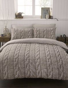 Get set for kingsize duvet cover in Home and furniture, Bedding, Duvet cover sets at Argos. Same Day delivery 7 days a week or fast store collection. Dream Bedroom, Home Bedroom, Master Bedroom, Bedroom Decor, Bedrooms, Master Suite, Bedroom Ideas, Budget Bedroom, Bed Linen Design