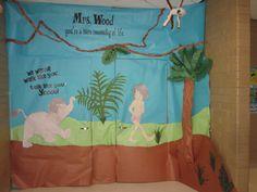 Snow Springs Elementary PTA: Teacher Appreciation Week in Pictures