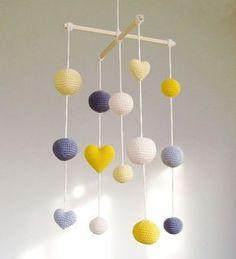 14 boas ideias de peças de decor com crochê para diferentes ambientes da casa