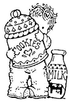 PB - Milk-n-Cookies