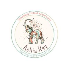 Ashia Ray Documentary Photography - Create a Magic Elephant Ninja Logo Unconventional storyteller developing photo documentaries of ordinary families, revealing untold adventures in every-. Photo Documentary, Documentary Photography, Personal Logo, Personal Branding, Custom Logo Design, Custom Logos, Logo Inspiration, Creative Inspiration, Ninja Logo