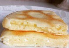 Pão de queijo de frigideira de tapioca - Receitas e Dicas
