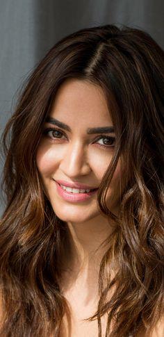 Kriti Kharbanda, actress, Bollywood, 1440x2960 wallpaper