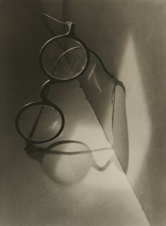 Solitude and glasses by Jaromir Funke - 1924 Shadow Photography, Still Life Photography, Art Photography, Todd Hido, Shadow Photos, Moholy Nagy, Image Makers, Johnson And Johnson, Light And Shadow