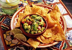 Avocado Recipes - Avocado Salad Recipes, Guacamole and More