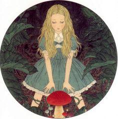 Takato Yamamoto, Alice