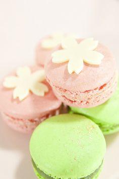 Mademoiselle Macaron Japon