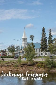 Alaska Travel, Usa Travel, Travel Tips, Paths, North America, Road Trip, Destinations, Adventure, Mansions