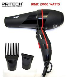 Pritech - Sèche Cheveux avec Embout Peigne - Spécial Afro - Antilles - 2200W - 602 PRITECH http://www.amazon.fr/dp/B013GNZIMM/ref=cm_sw_r_pi_dp_igkmwb0KJ0FWB