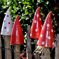 Insektenhotels - Käferzipfel, Schöne Deko im #garten Eure #Gartenphilosophin
