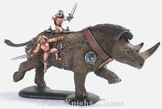 25mm 158729: Mirliton Sg Grenadier 25Mm War Rhino Box Mint -> BUY IT NOW ONLY: $75.95 on eBay!