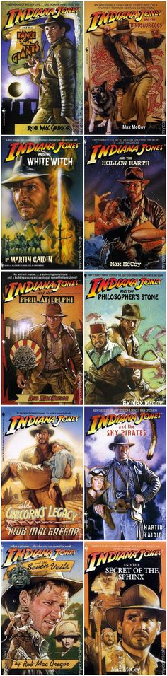 Indiana Jones adventures | mycomicshop #indianajones