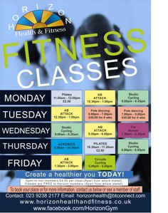 latest health and fitness news