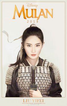 《Lưu Diệc Phi - Liu Yifei - 刘亦菲》